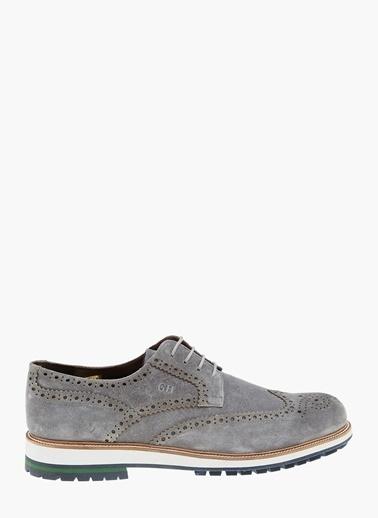 George Hogg Ayakkabı Antrasit